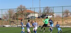 Amatör Küme'de 8 maçta 32 gol atıldı