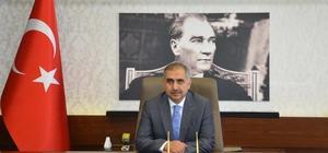 Aydın Valisi Koçak: Türkiye Cumhuriyeti Vatandaşı Olduğum Allah'a Şükrediyorum