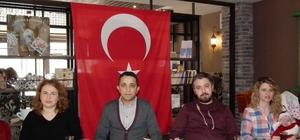 MHP Efeler İlçe Teşkilatından bütünleşme vurgusu