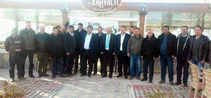 Aydın'da  su ürünleri kooperatifleri bölge birliği kuruluyor