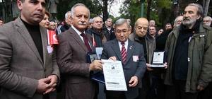 Karabağ'a 'Nazım Hikmet' ödülü