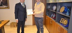 Edirne'de 'Siber Duyarlılık' projesi hayata geçirildi