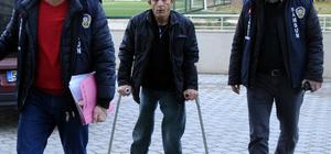 Samsun'da lokantada 5 kişinin rehin alınması