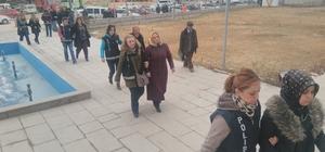 FETÖ soruşturması kapsamında 11 sağlık çalışanı gözaltına alındı