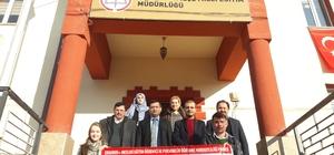 Gölpazarı Güner Orbay Mesleki ve Teknik Anadolu Lisesi'nden büyük başarı