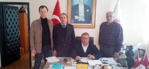 Tüm Yerel-Sen Süloğlu Belediyesi ile toplu iş sözleşmesini imzaladı