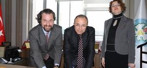 Büyükşehir, BATIGÖZ ile protokol imzaladı