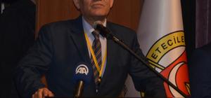 Atatürk'ün ilk basın toplantısının yıl dönümü