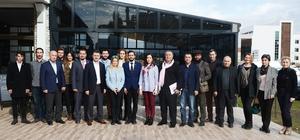 """Büyükşehir'den """"Maddeye Bağlanma Spora Bağlan"""" projesi"""