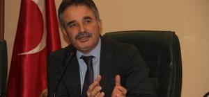 """Çakır: """"Parkomat cezalarını Büyükşehir Belediyesi kesiyor"""""""