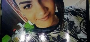 Marmaris'te kayıp kız her yerde aranıyor