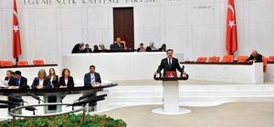"""Erdem; """"Yeni sistemle beraber istikbalimizde 'İstiklal' içerisinde istikrar olacak"""""""