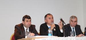 GMİS Kozlu şube eğitim semineri tamamlandı
