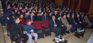 Hakkari'de 4 bin 425 öğrenciye kitap yardımı