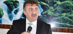 Diyanet-Sen Genel Başkan Yardımcısı Yakışır:
