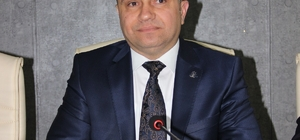 AK Partili Mersinli yönetim kurulu listesini açıkladı