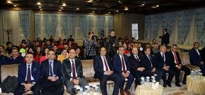 Özel Sporcular Türkiye Kayak Şampiyonası'na doğru