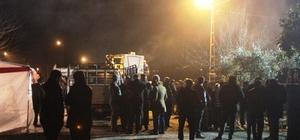Diyarbakır'daki polise yönelik saldırı