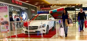 Mercedes kazanma şansı devam ediyor