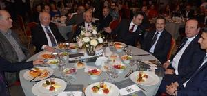 Tepebaşı Belediye Başkanı Ataç, derneklerin etkinliklerine katıldı