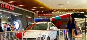 Piazzalarda Mercedes kazanma şansı devam ediyor