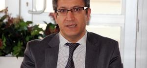 Bilecik Şeyh Edebali Üniversitesi Rektörü Prof. Dr. İbrahim Taş'dan çarpıcı açıklama