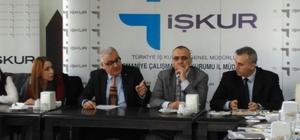 Osmaniye'de kayıtlı işsiz sayısı 17 bin 685