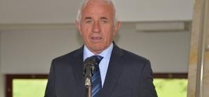 KUTSO Başkanı Nafi Güral'ın Kütahya gündemini değiştirecek konuşması