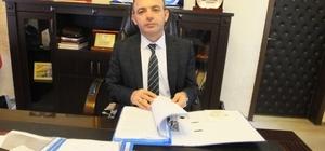 Kaymakam Öner'den termal ve sağlık turizmi projesi