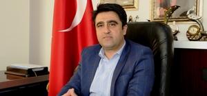 Ercik, sel baskınları konusunda belediyeleri uyardı