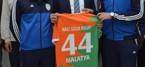 Yeşilyurt Belediyespor 3.Lige çıkarsa Yeni Malatyaspor'a pilot takım olacak
