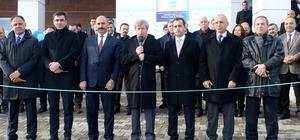 SGK Hizmet Binalarının Toplu Açılış Töreni