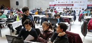 """""""Girişimci Öğrenciler, Akıllı Cihazlar Tasarlıyor"""" yarışması"""