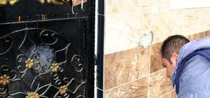 Gaziantep'te erkek cesedi bulunması