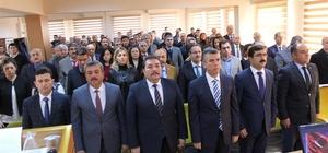BENGİ, Edremit'te okul müdürlerine tanıtıldı