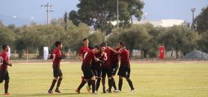 Futbol: Mercedes-Benz Ege Kupası