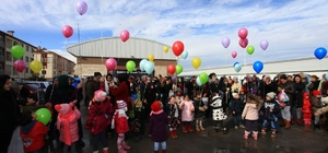 Odunpazarı Belediyesi'nden çocukların mutluluğu için yeni bir adım