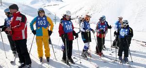 Özel Sporcular Türkiye Kayak Şampiyonası