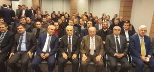 MÜSİAD Tekirdağ Şubesi 3. Olağan Genel Kurul Toplantısı