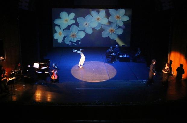 MDOB Aydın Gün anısına konser verdi