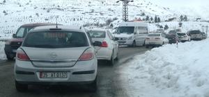 Bozdağ, İzmirli kayakseverleri bekliyor
