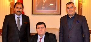 Erzincan Valiliği ile Türk Kızılay'ı arasında anaokulu inşası protokolü imzalandı