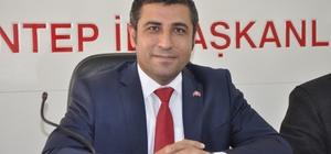 MHP Gaziantep İl Başkanı Muhittin Taşdoğan gündemi değerlendirdi