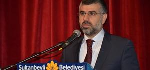 Sultanbeyli'deki lise öğrencileri kültür elçisi olacak