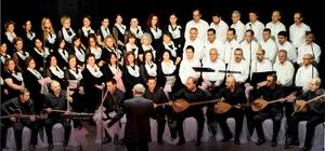 Efeler'de Türk halk müziği korosu kuruluyor