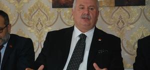 CHP'li Şahin'den yeni Anayasa değerlendirmesi