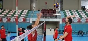 Büyükşehir'in sultanları, Vakıfbank'a hazırlanıyor