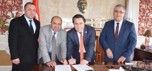 Yakakent Belediyesi ile İŞKUR arasında protokol imzalandı