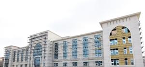 attalgazi Belediyesi iki hizmet binasını aynı anda hizmete sunacak