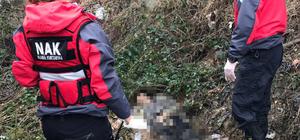 Kayıp alzaymır hastasının cesedi bulundu